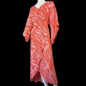 Cabi Medium Printed Dress